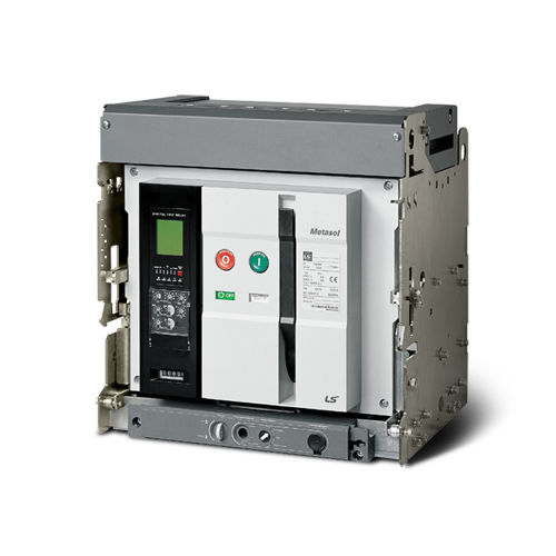 New Floor Standing Circuit Breakers - 930-2500 kVA Range Image