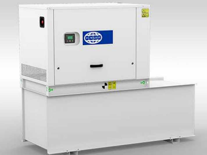 Enhancing the 6.8 - 25 kVA Product Range-1 Image