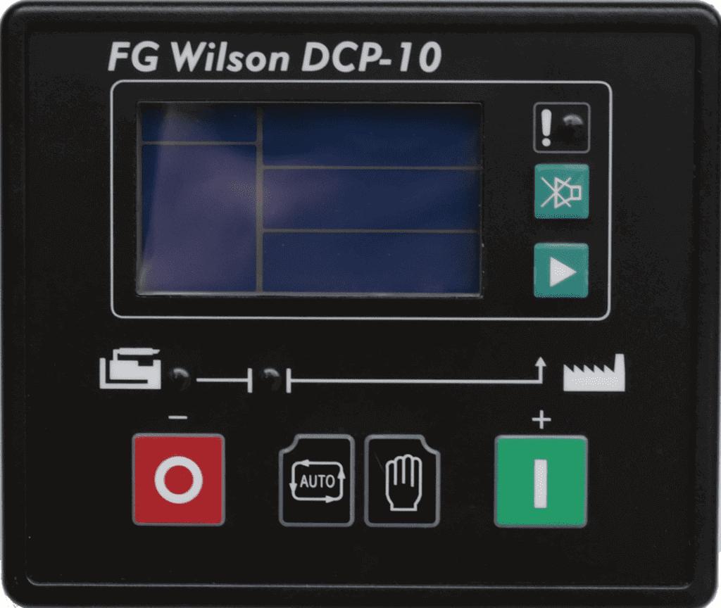 DCP 10 Control Module Image